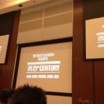 高城剛さんのトークライブ『二十一世紀の生き方』