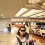 国際タクシーで国境を越え、シンガポールからマレーシアへ向かいます!