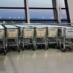 上海空港でのトランジット一泊が辛すぎた件!