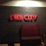 CHOI CITY セブの美味しいレストラン【中華】