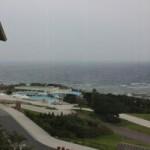 まだまだ梅雨が明けない沖縄