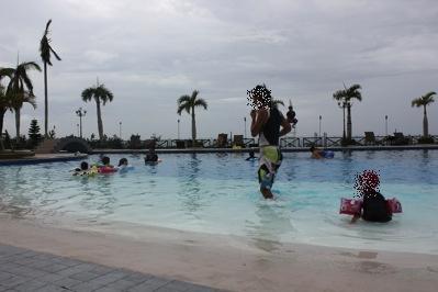 かりゆしビーチリゾート プール 料金 ランチ タオル