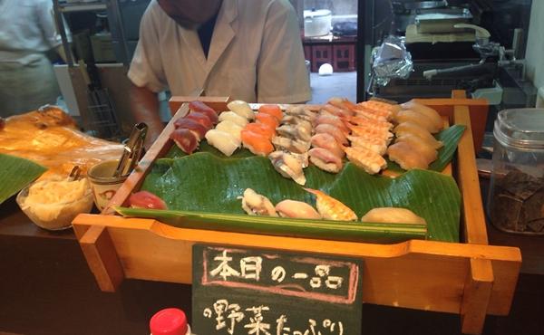 沖縄 ランチ バイキング おすすめ 安い 割烹えびす8