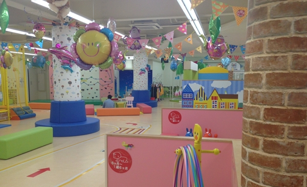 沖縄 子供 おすすめ スポット 遊び 室内10