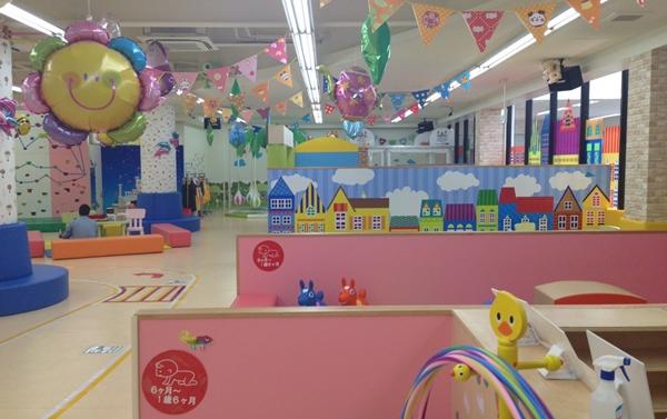 沖縄 子供 おすすめ スポット 遊び 室内11