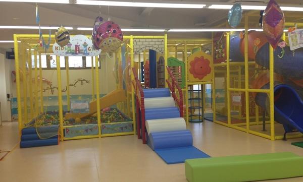 沖縄 子供 おすすめ スポット 遊び 室内12