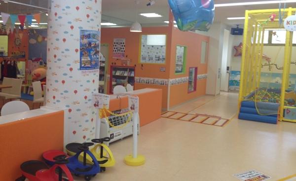 沖縄 子供 おすすめ スポット 遊び 室内13