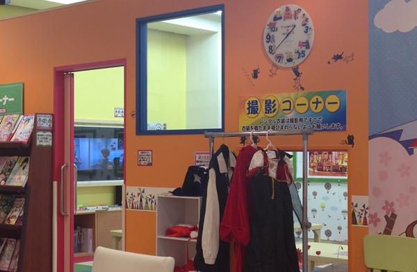 沖縄 子供 おすすめ スポット 遊び 室内16