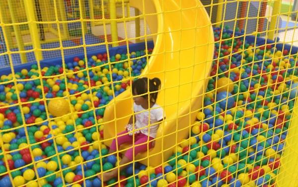 沖縄 子供 おすすめ スポット 遊び 室内27
