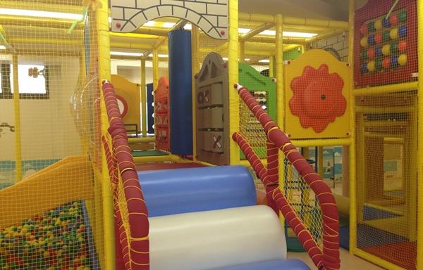 沖縄 子供 おすすめ スポット 遊び 室内32