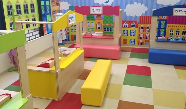 沖縄 子供 おすすめ スポット 遊び 室内43